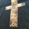 Cómo hacer una camisa Forma Galaxy
