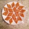Cómo hacer un sin gluten anacardo Turrón