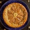 Cómo hacer un sin gluten pera y almendra Pastel