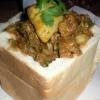 Cómo hacer un gran pollo al curry