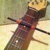 Cómo hacer un Capo de Guitarra