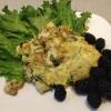 Cómo hacer un saludable Paleo verde tortilla