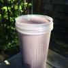 Cómo hacer un alto valor proteico vegano Almond Shake