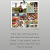 Cómo hacer un Diario en iPhoto para el iPhone
