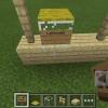 Cómo hacer un puesto de limonada en Minecraft PE