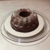 Cómo hacer un pastel de chocolate de luz