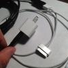 Cómo hacer un cable de iPod Cargador Longer