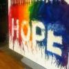 Cómo hacer un Crayon pared derretida