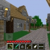 Cómo hacer un Cottage Minecraft