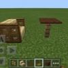 Cómo hacer un Desk Set Minecraft