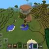 Cómo hacer un Minecraft Treehouse