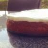 Cómo hacer un húmedo pastel de zanahoria con queso crema Topping