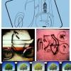 Cómo hacer una imagen multi-panel en Instagram!