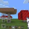 Cómo hacer un Seta en Minecraft Pocket Edition 0.9.0