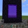 Cómo hacer un Portal Nether en Minecraft Pe