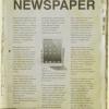 Cómo hacer un periódico con un iPhone / iPod Touch