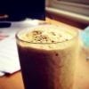 Cómo hacer un Frappuccino No Blender Starbucks