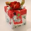 Cómo hacer un Petaloo Exploding Valentine Box