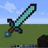 Cómo hacer un Pixel Diamond Espada