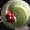 Cómo hacer una proteína (Desayuno) Smoothie