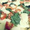 Cómo hacer un rápido, Salados Pizza Margherita
