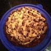 Cómo hacer un pastel de mantequilla de maní Reese