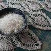 Cómo hacer un arroz y aceite esencial Ambientador