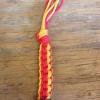 Cómo hacer un pull cuerda cordón o llavero
