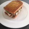 Cómo hacer un sándwich Sardina