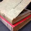 Cómo hacer una caja secreta con los libros