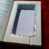 Cómo hacer un compartimiento secreto en un libro