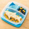Cómo hacer un almuerzo Shark temáticas de regreso a la escuela