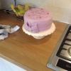 Cómo hacer un pastel de cumpleaños simple pero increíble