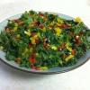 Cómo hacer un simple (pero delicioso) Kale ensalada