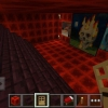 Cómo hacer un cine Simple en Minecraft