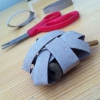 Cómo hacer un juguete Hamster simple / Barato