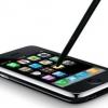 Cómo hacer un simple iPhone Stylus