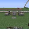 Cómo hacer un Redstone Puerta Sencilla
