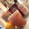 Cómo hacer un Gin Fizz endrino