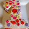 Cómo hacer un pastel de cumpleaños Pequeño