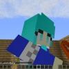 Cómo hacer una etapa en Minecraft
