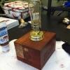 Cómo hacer un estilo de la lámpara de Steampunk