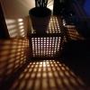 Cómo hacer una lámpara de almacenamiento