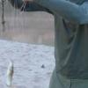 Cómo hacer un gancho de pesca de supervivencia