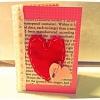 Cómo hacer una tarjeta del día de San Valentín dulce