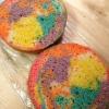 Cómo hacer un pastel de teñido-Tie