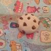 Cómo hacer un minúsculo Choc galletas de chispas de Fuera de la arcilla del polímero