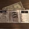 Cómo hacer un Tri-Fold Duct Tape Monedero