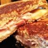 Cómo hacer un sándwich de queso a la parrilla Turquía Apple