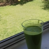 Cómo hacer un muy saludable y delicioso Smoothie verde